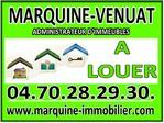 marquine-venuat locations sur Montluçon et sa région